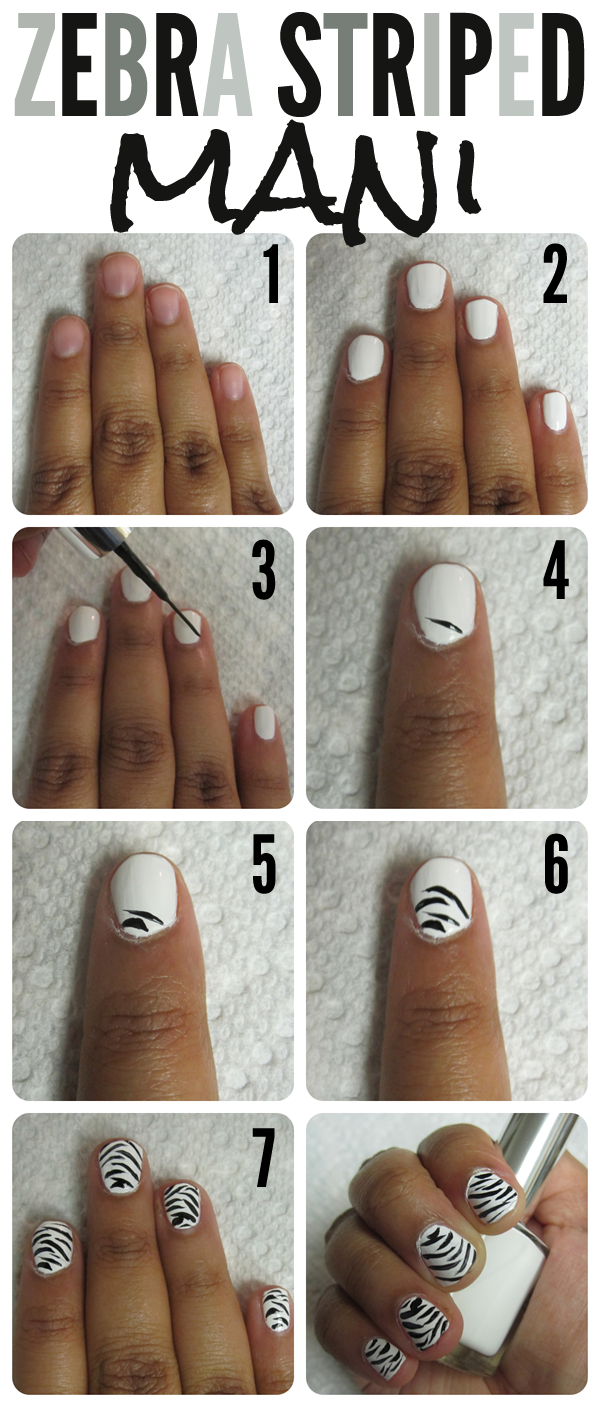 Where can you get nail art done
